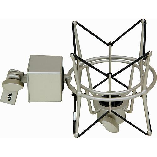 Heil Sound SM-2 Spider Shockmount for PR-30 and PR-40 Microphones-thumbnail