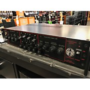 SWR SM 400S Bass Amp Head