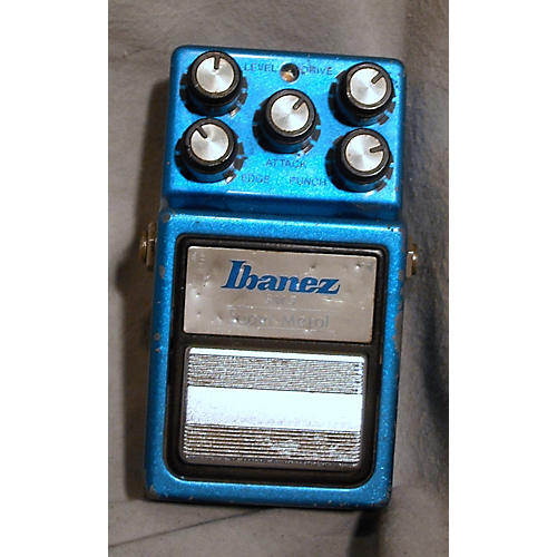 Ibanez SM-9 Effect Pedal