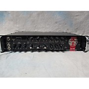 SWR SM-900 Tube Bass Amp Head
