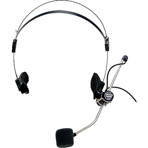 Shure SM10A-CN Headset Mic-thumbnail