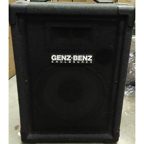 Genz Benz SM10T Unpowered Monitor