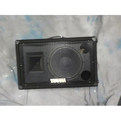 Yamaha SM10V Unpowered Monitor