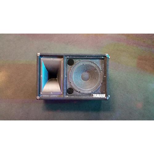 Yamaha SM12 CLUB SERIES 3 Unpowered Monitor-thumbnail