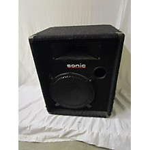 Sonic SM12 Unpowered Monitor