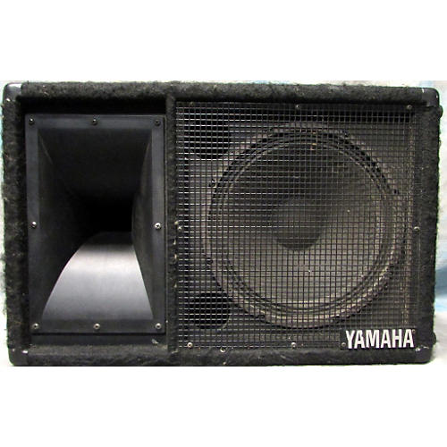 Yamaha SM12III Unpowered Monitor