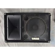 Yamaha SM12IV Unpowered Monitor