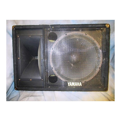 Yamaha SM12ME Unpowered Speaker-thumbnail