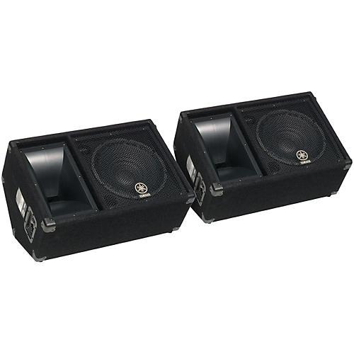 Yamaha SM12V Speaker Pair-thumbnail