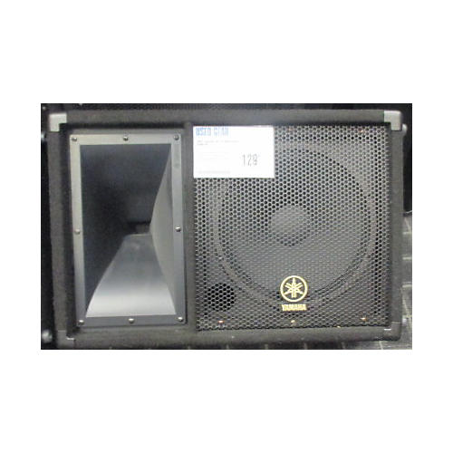 Yamaha SM12V Unpowered Monitor