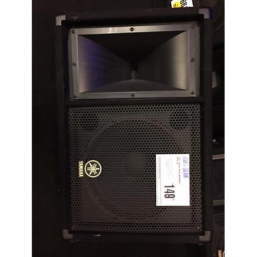 Yamaha SM12V Unpowered Monitor-thumbnail