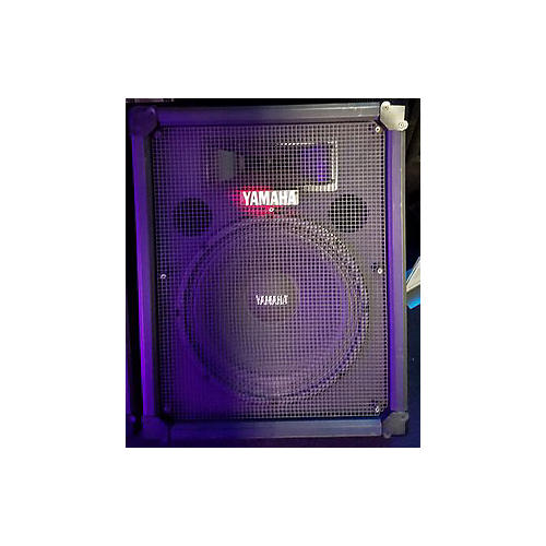 Yamaha SM15H (PR) Unpowered Monitor