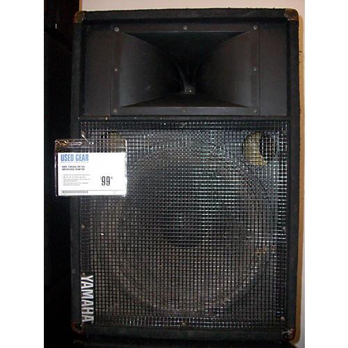 Yamaha SM15III Unpowered Monitor-thumbnail