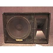 Yamaha SM15IV Unpowered Speaker