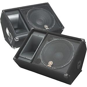 Yamaha SM15V 2-Way 15 inch Club Series V Floor Monitor Pair