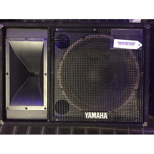 Yamaha SM15V Unpowered Monitor-thumbnail