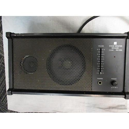 TOA SM25A Powered Monitor-thumbnail