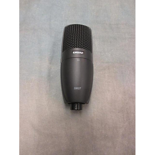 Shure SM27LC Condenser Microphone-thumbnail