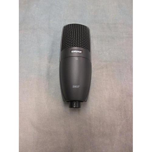 Shure SM27LC Condenser Microphone-thumbnail