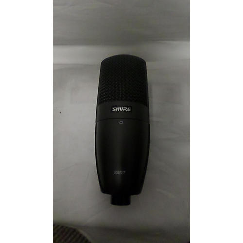 Shure SM27LC Condenser Microphone