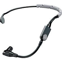 Shure SM35 XLR Performance Headset Condenser Microphone
