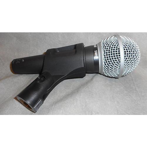 Shure SM48LC Dynamic Microphone-thumbnail