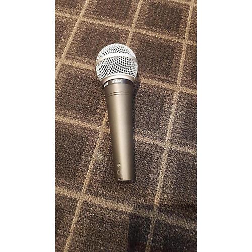 Shure SM48LC Dynamic Microphone