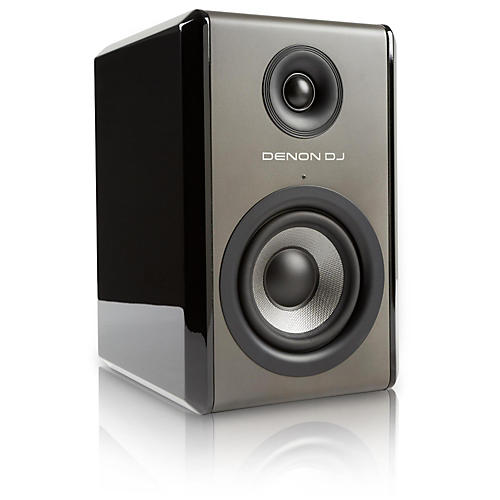 Denon SM50 DJ Monitor-thumbnail