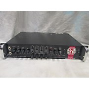 SWR SM500 500W Bass Amp Head