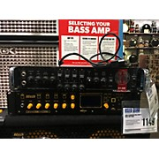 SM500 500W Bass Amp Head