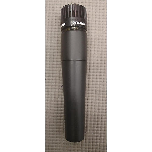 Shure SM57LC Dynamic Microphone