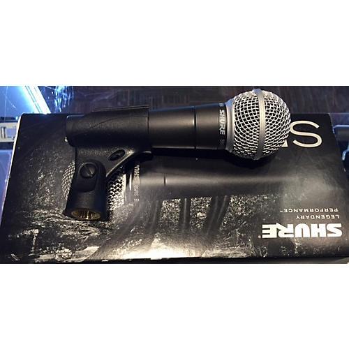 Shure SM58LC Dynamic Microphone-thumbnail