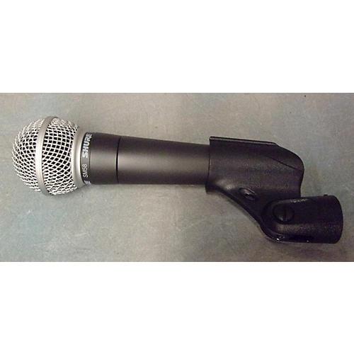 Shure SM58LC Dynamic Microphone