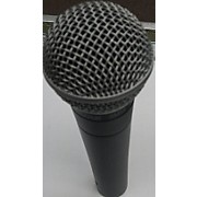 SM58LC Dynamic Microphone