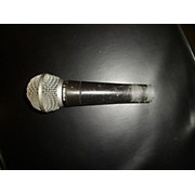 Shure SM58LC Dynamic Microphone