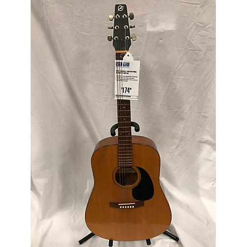 Seagull SM6 Acoustic Guitar