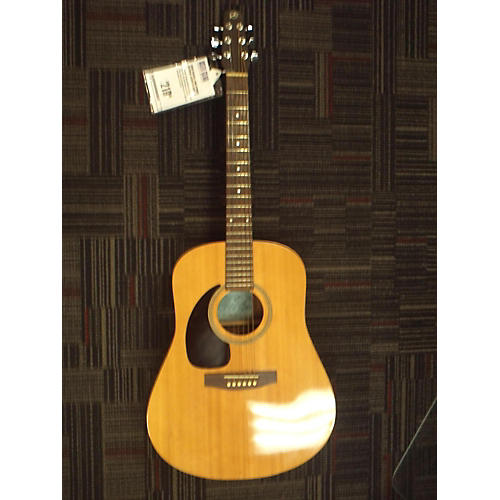 Seagull SM6 SPRUCE Acoustic Guitar