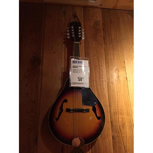 In Store Used SM60 Sunburst Mandolin-thumbnail