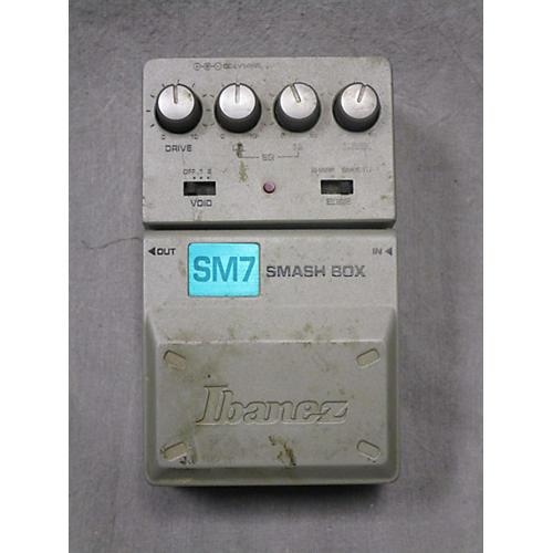 Ibanez SM7 Effect Pedal-thumbnail