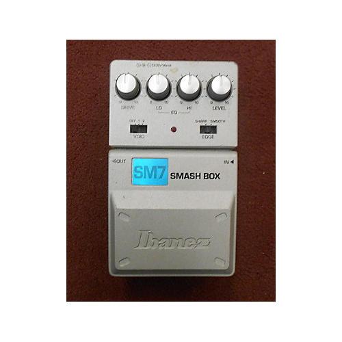 Ibanez SM7 Smash Box Effect Pedal-thumbnail