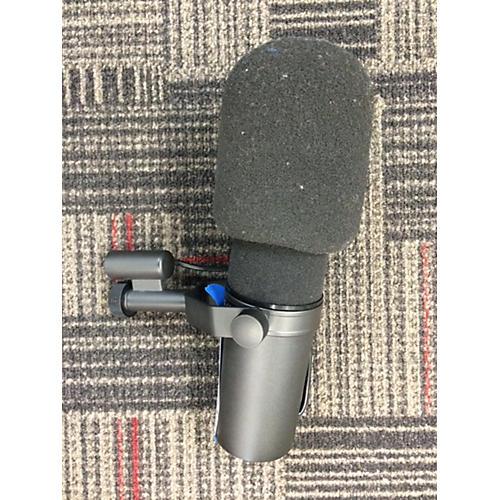 Shure SM7B Dynamic Microphone-thumbnail