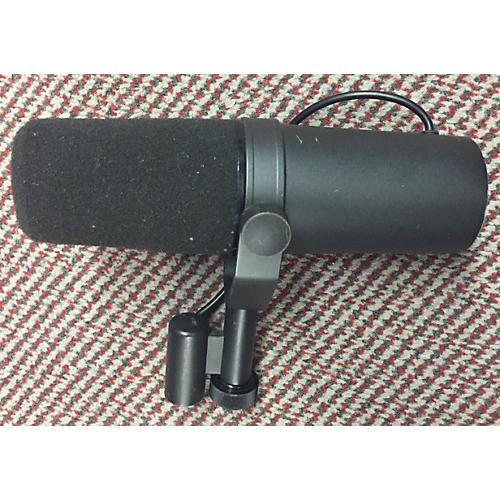 Shure SM7B Dynamic Microphone