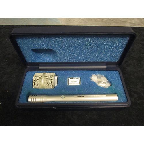 Shure SM81LC Condenser Microphone-thumbnail
