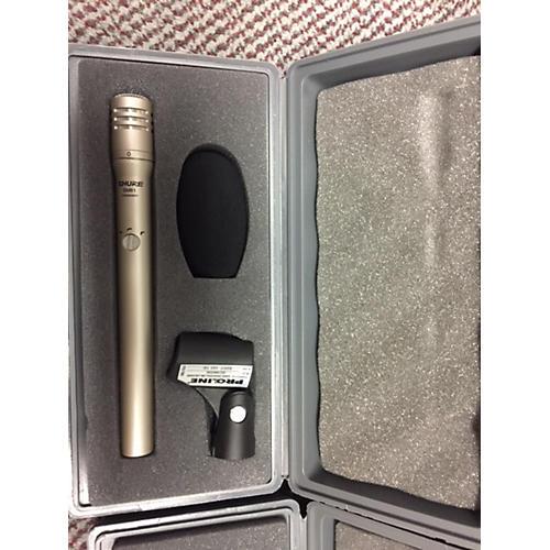 Shure SM81LC Condenser Microphone