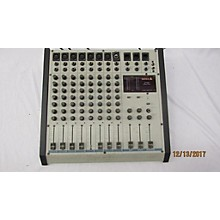 Samick SM820 Powered Mixer