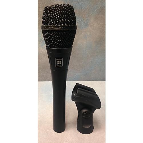 Shure SM85 Dynamic Microphone
