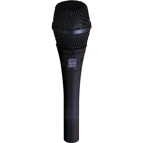 Shure SM87A Condenser Microphone