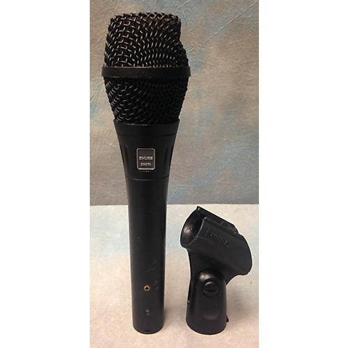 Shure SM87A Dynamic Microphone