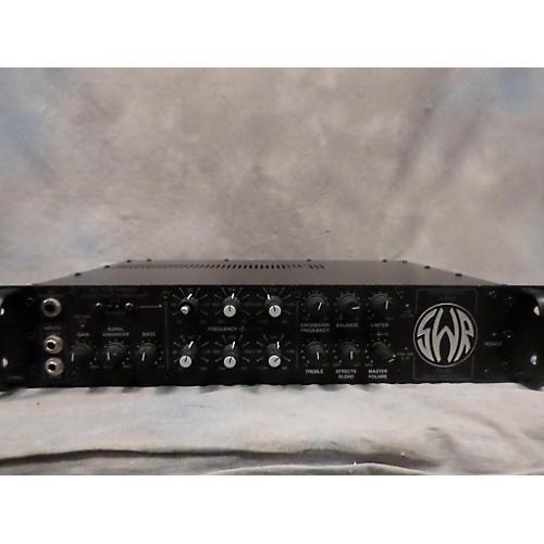 SWR SM900 900W Bass Amp Head