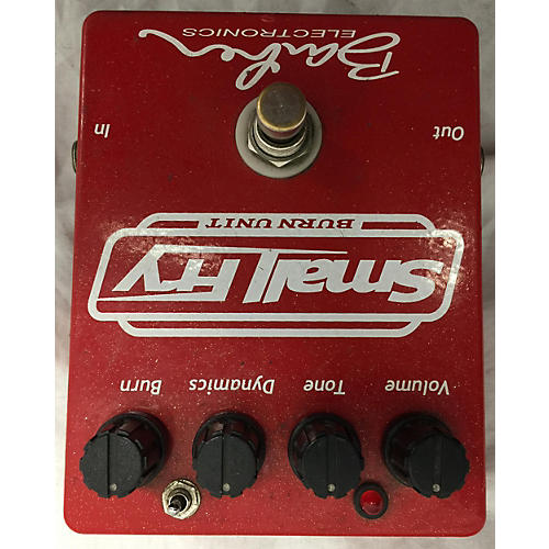 Barber Electronics SMALL FRY Effect Pedal